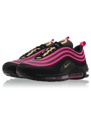 Кроссовки Nike Air Max 97 Ultra 17 Pink Prime