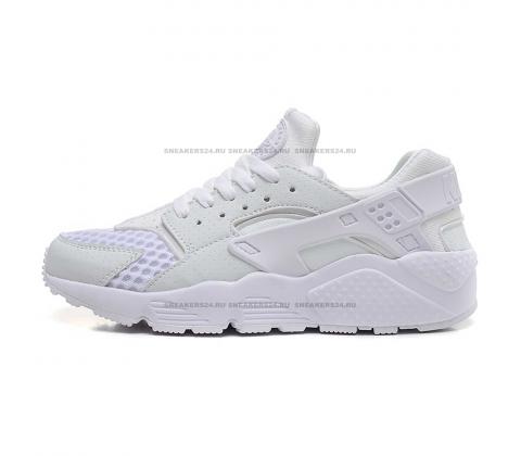 Кроссовки Nike Air Huarache White/Pure Platinum