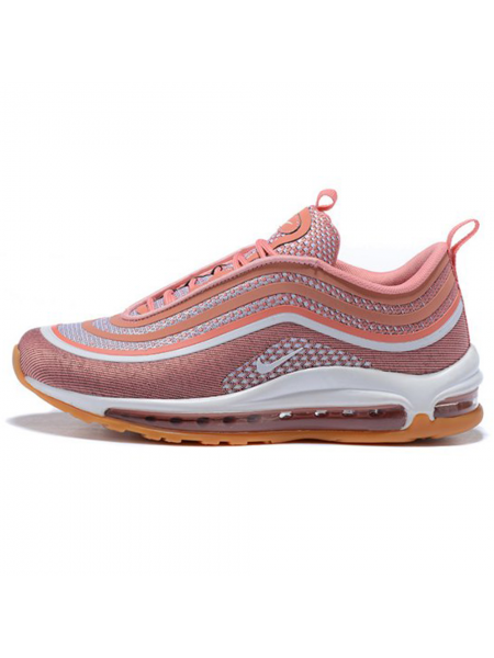 Кроссовки Nike Air Max 97 Ultra Pink