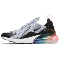 Кроссовки Nike Air Max 270 Grey Rainbow