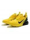 Кроссовки Nike Air Max 270 World Cup Brazil