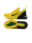 Кроссовки Nike Air Max 270 World Cup Brazil