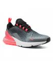 Кроссовки Nike Air Max 270 Grey/Pink