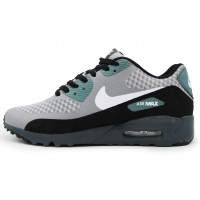 Кроссовки Nike Air Max 90 Gray/Black