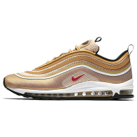 Кроссовки Nike Air Max 97 Ultra Metallic Gold