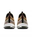 Кроссовки Nike Air Max 97 Ultra Metallic Gold