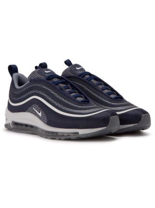 Кроссовки Nike Air Max 97 UL 17 Midnight Navy/White