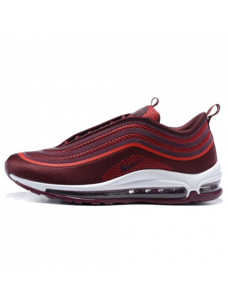 Кроссовки Nike Air Max 97 UL 17 Red/Summit White
