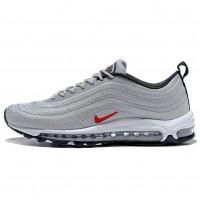 Кроссовки Nike Air Max 97 LX Swarowski Silver