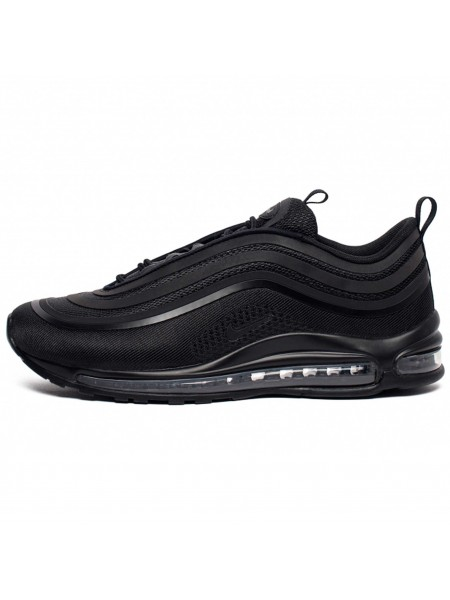 Кроссовки Nike Air Max 97 Ultra 17 All Black