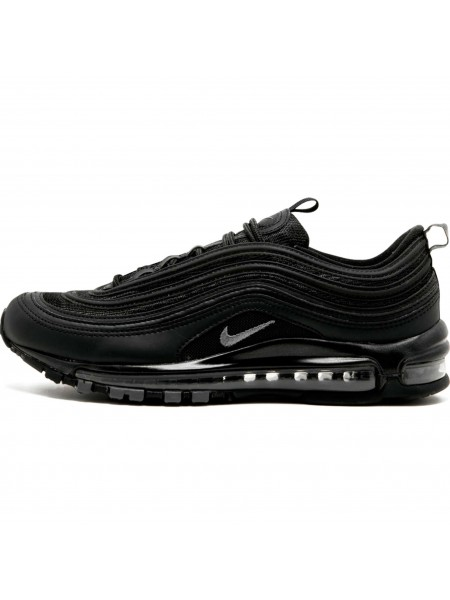 Кроссовки Nike Air Max 97 Black/Gray