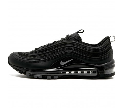 Кроссовки Nike Air Max 97 Black/Gray