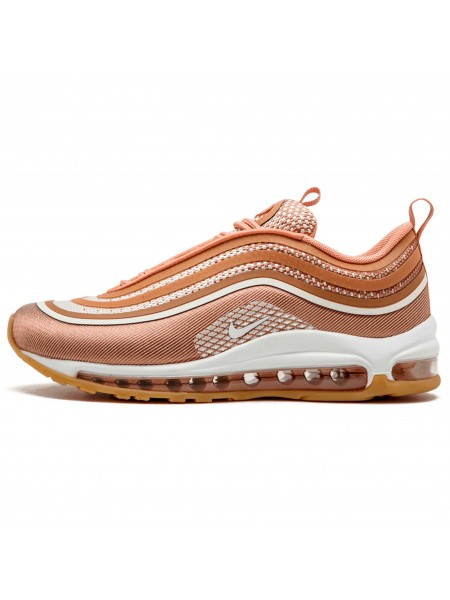Кроссовки Nike Air Max 97 Ultra Rose Gold