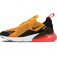 Кроссовки Nike Air Max 270 Gold/Black