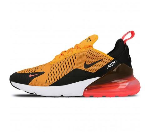 Кроссовки Nike Air Max 270 Gold/Black