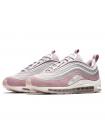 Кроссовки Nike Air Max 97 Pale Pink/Grey