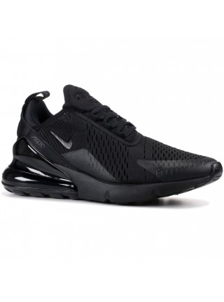 Кроссовки Nike Air Max 270 All Black