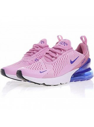 Кроссовки Nike Air Max 270 Pink/Blue/White