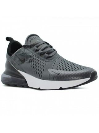 Кроссовки Nike Air Max 270 Grey/Black/White