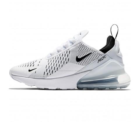 Кроссовки Nike Air Max 270 White/Black