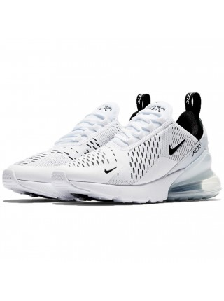 Кроссовки Nike Air Max 270 White/Black