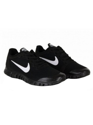 Кроссовки Nike Free Run 3.0 V2 Black/White
