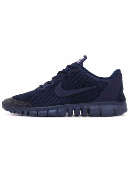 Кроссовки Nike Free Run 3.0 V2 Navy