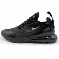 Кроссовки Nike Air Max 270 Black/Gray