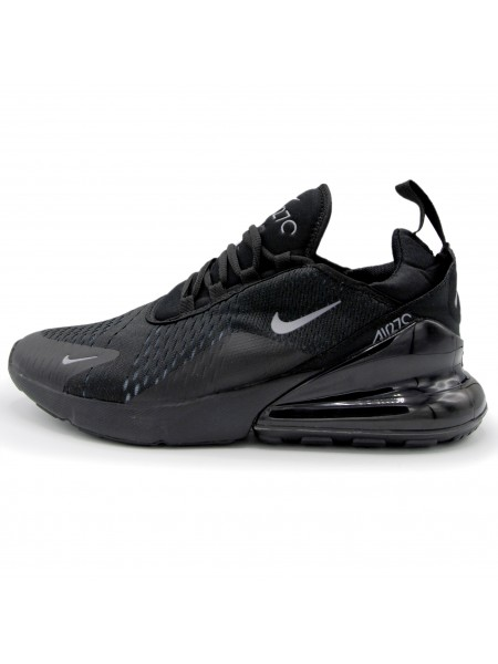 Кроссовки Nike Air Max 270 Black/Gray