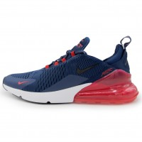 Кроссовки Nike Air Max 270 Blue/Red