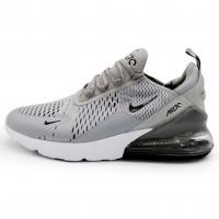 Кроссовки Nike Air Max 270 Light Gray