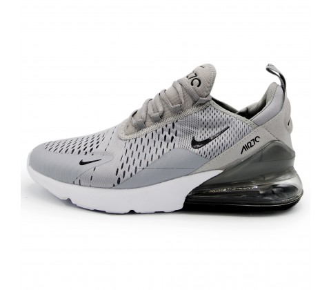 Кроссовки Nike Air Max 270 Light Gray