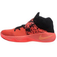 "Кроссовки Nike Kyrie 2 ""Inferno"" Orange/Black"
