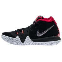 Кроссовки Nike Kyrie 4 Black/Red