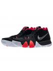 Кроссовки Nike Kyrie 4 Black/Red