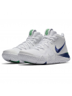 Кроссовки Nike Kyrie 4 White/Blue