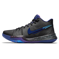 "Кроссовки Nike Kyrie 3 ""Flip The Switch"" Black/Blue"