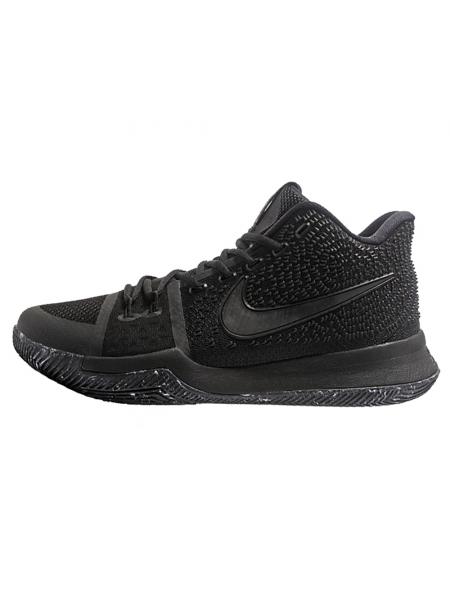 Кроссовки Nike Kyrie 3 All Black