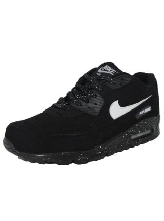 Кроссовки Nike Air Max 90 Essential Black