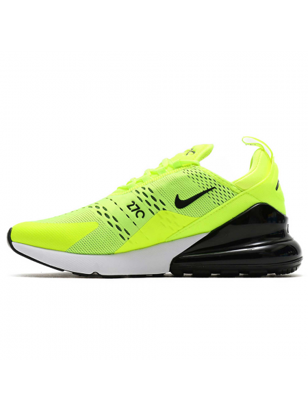 Кроссовки Nike Air Max 270 Light Green