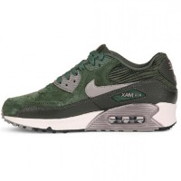 Кроссовки Nike Air Max 90 Green/Black/White