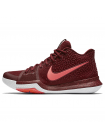 Кроссовки Nike Kyrie 3 Hot Punch Burgundy