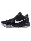 Кроссовки Nike Kyrie 3 Black/White