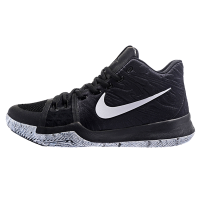 Кроссовки Nike Kyrie 3 Black/White