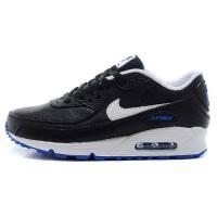 Кроссовки Nike Air Max 90 LTR Black/White/Hyper Cobalt