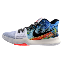 Кроссовки Nike Kyrie 3 Colorful