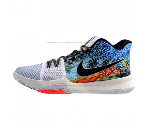 Кроссовки Nike Kyrie 3 Colorful