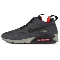 "Кроссовки Nike Air Max 90 Utility ""Print"" Pack Grey"