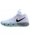 Кроссовки Nike Kyrie 4 White/Green