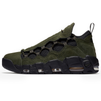 Кроссовки Nike Air More Money Green